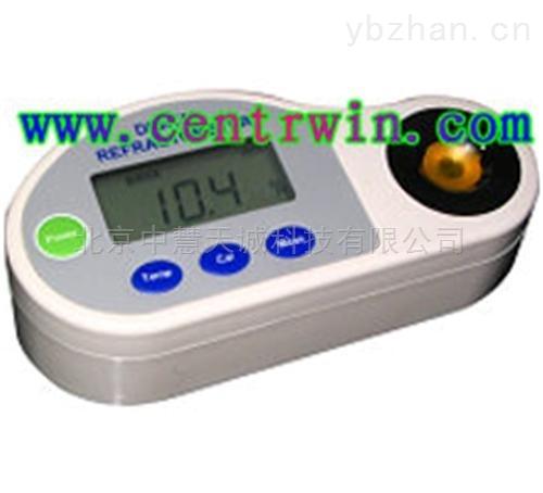 ZH6128型手持式数显糖度仪