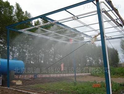 KD-JY102型海绵城市人工降雨系统
