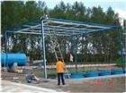 KD-JY103型人工模拟降雨系统