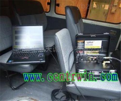 ZH5766型便攜式汽車尾氣分析儀(五組分) 美國