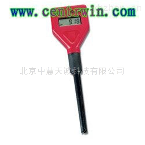 ZH5523型笔式酸度计/PH计 意大利