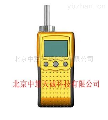 ZH5447型便攜式數顯甲苯檢測儀