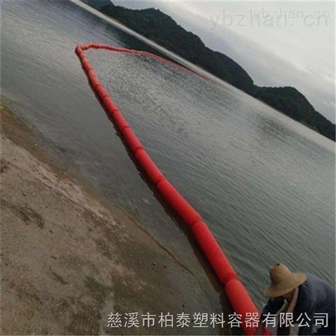 4公分水利改造拦污漂排