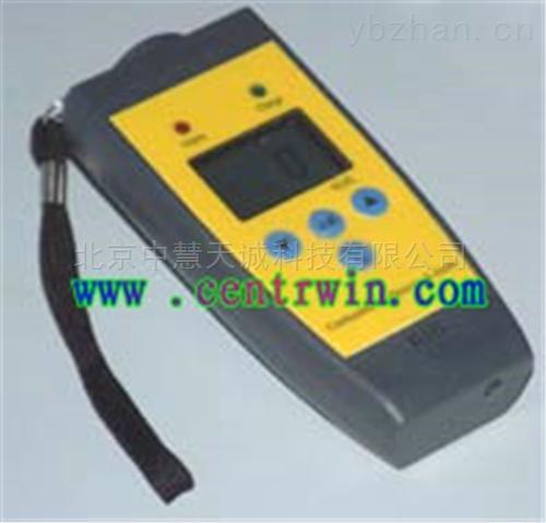 ZH4921型便攜式氫氣檢漏儀/便攜式可燃氣體檢漏儀 美國