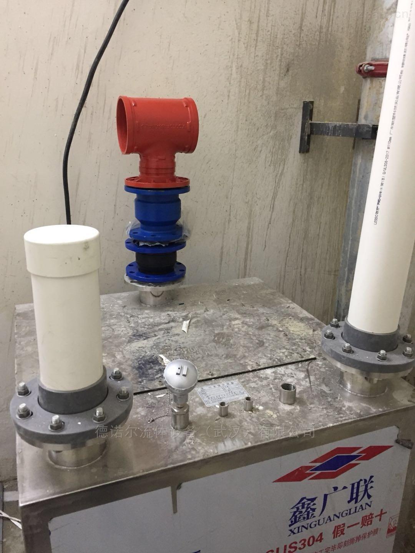 地下室 成套 污水提升器