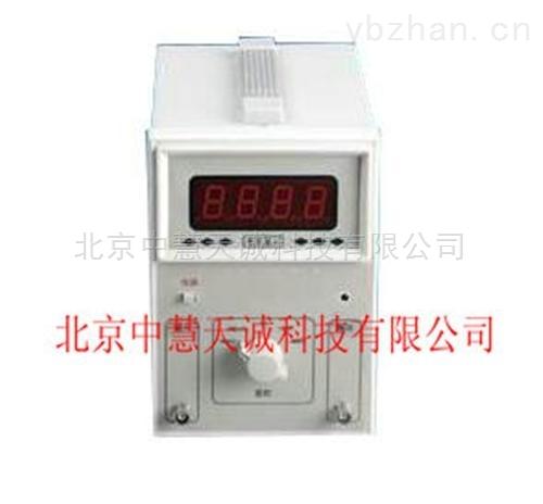 ZH4801型數顯單路交流毫伏表