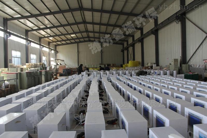 扬州市医院污水处理设备配置要求