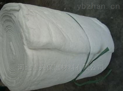 硅酸铝纤维毡保温材料厂
