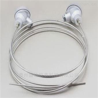 WRRK-131WRRK-131贵金属铂铑铠装无固定装置电热偶