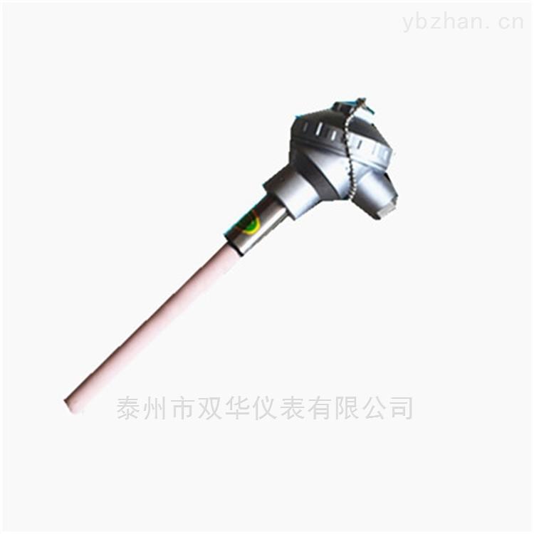 WRP-高溫S型單鉑銠熱電偶