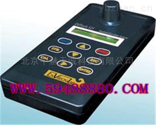 ZH3973型手持式测油仪/荧光测油仪 美国