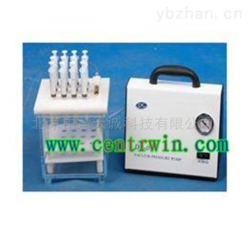 ZH3885型固相萃取仪/固相萃取器(24孔)