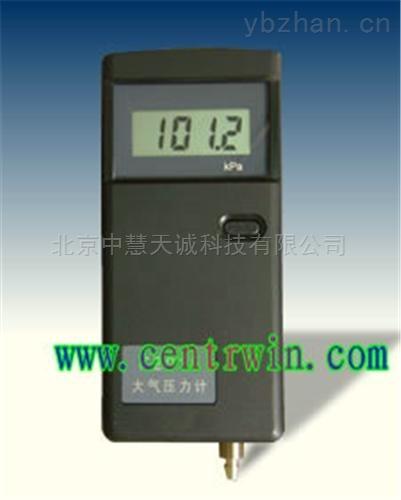 ZH3580型大气压力计/气压计/气压表/压力表