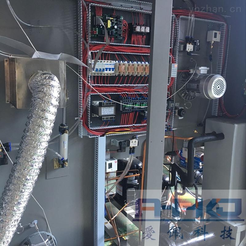 工业冷热温度冲击箱