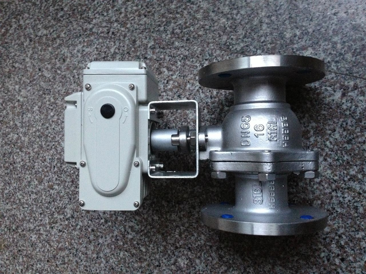 Q941F電動不銹鋼浮球閥銷售