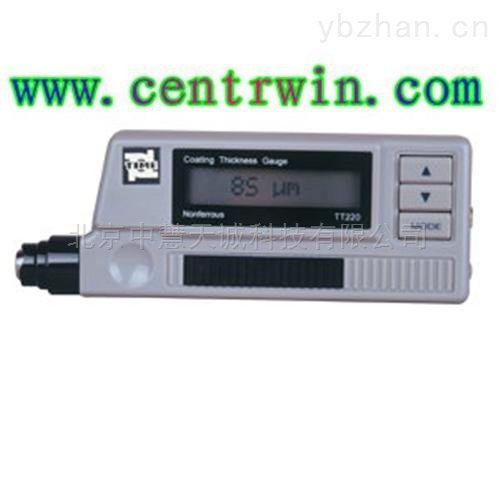 ZH2327型數字式涂層測厚儀