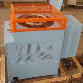 PQW-800轻合金车轮旋转弯曲疲劳试验机