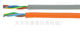 H05VV-F 7G1.5德标电缆