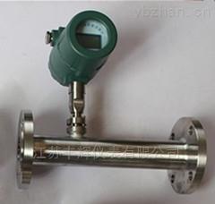 DN65管道式热式气体质量流量计