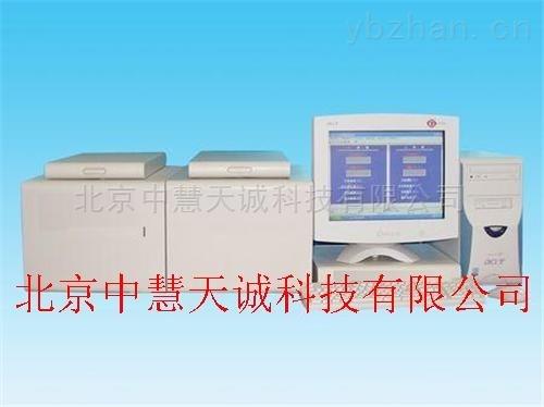 ZH304型微機量熱儀