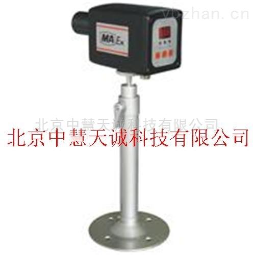 ZH252型本質安全型紅外測溫傳感器