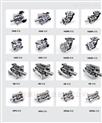 HE235高效率低背隙伺服減速機