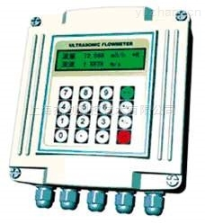 JCL-070-分体管段式超声波流量计厂家直销
