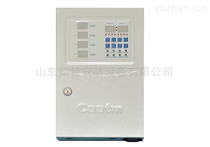 江西总线式气体报警控制器主机