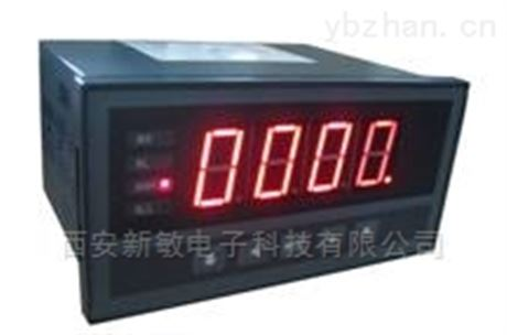 四位位顯示精密稱重數顯控制儀表