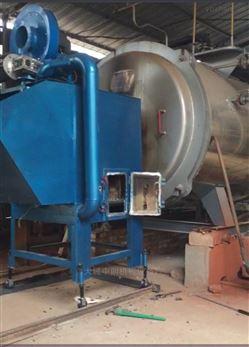 羊皮烘干锅炉改造生物质燃烧机产品报价