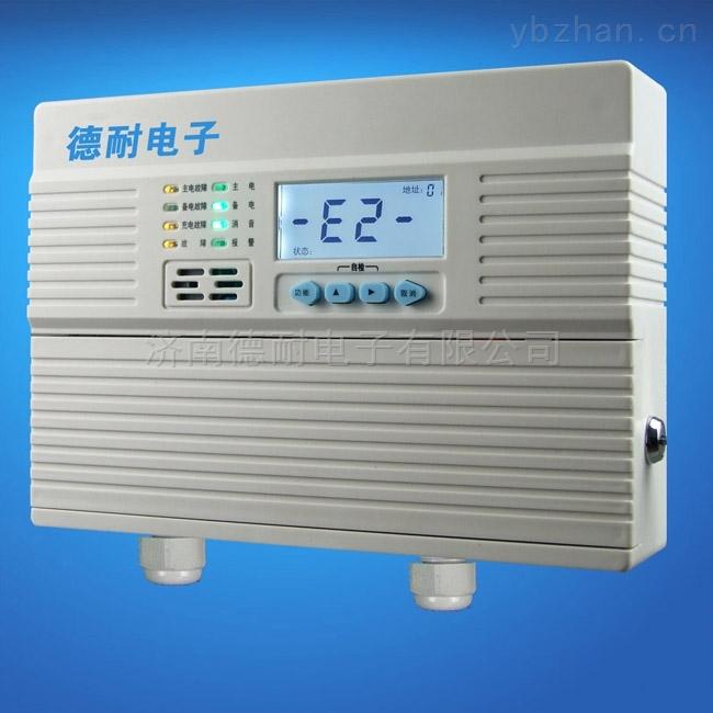 煉鐵廠車間可燃氣體探測報警器,氣體濃度報警器的檢測原理和安裝說明
