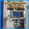 高溫隔熱電子吊秤,10噸無線耐高溫吊鉤秤