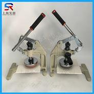 棉纺面料克重仪,手压式圆盘取样器厂家