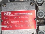 VSE流量计VSO.4GP012V32N11/4
