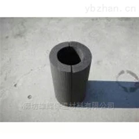 钢制预埋管道保温泡沫玻璃管
