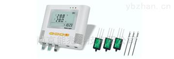 土壤溫度水分(溫濕度)記錄儀