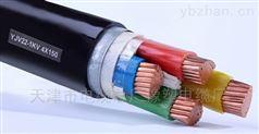 YJV低压交联电力电缆 YJV-5*95铜芯电缆