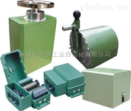 HQZL-25系列立式电子主令控制器