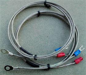 MQ气动热电阻温度变送器