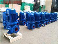 离心式管道泵32-200专注于中高端市场