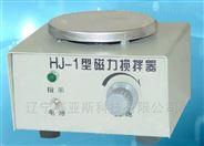 自動控溫恒溫磁力攪拌器SYS-HJ-1