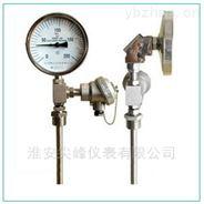 一体式双金属温度计