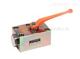 进口液压球阀HBPD-C