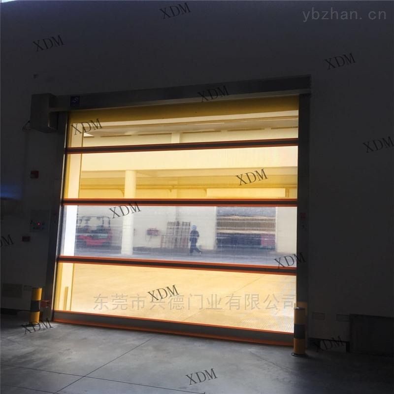惠州高速卷帘门兴德厂家