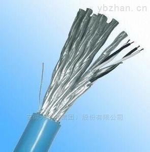 多股镀锡铜丝耐高温电缆