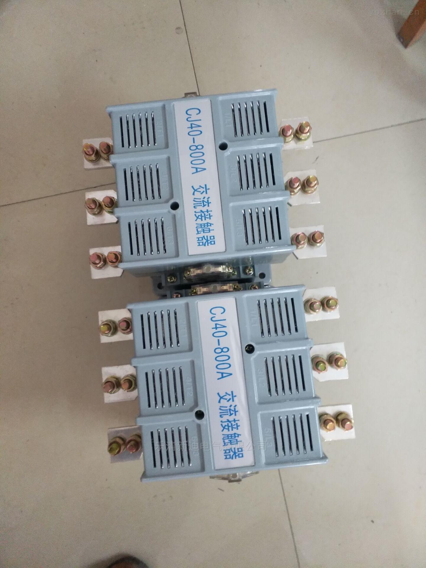 ABB-4000A-電爐專用接觸器