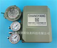 电气阀门定位器,角形程气动薄膜调节阀
