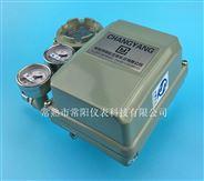 阀门定位器,单动作执行机构,气动薄膜调节阀