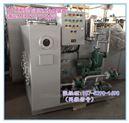 新标准生活污水处理装置