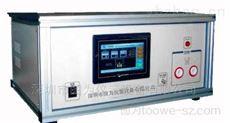 燈具浪涌脈沖電壓測試儀 圖為儀器